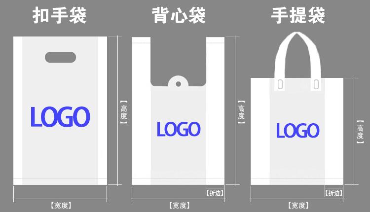 一些具有创意的时尚手提袋在专卖店中更能提高档次