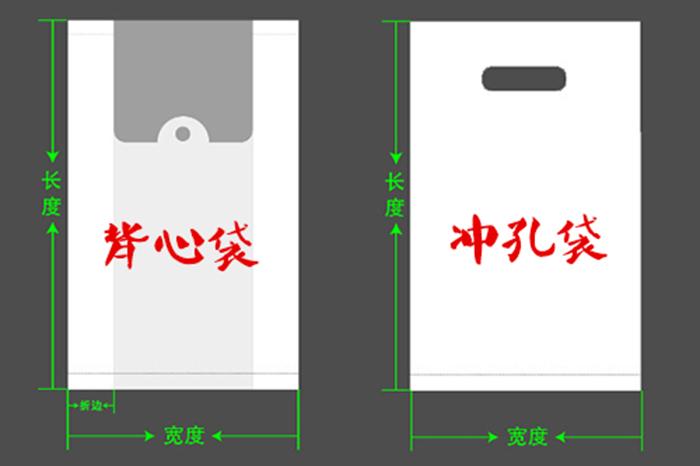 定做塑料袋_塑料袋规格